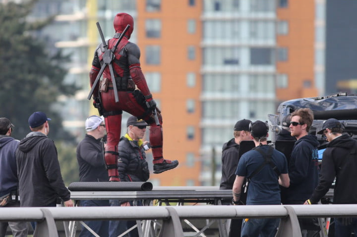 rob liefeld interview why deadpool resonates so well on screen 033