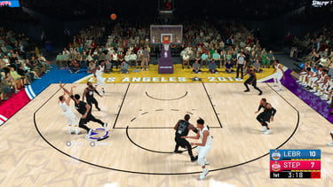 41104aa7512 Develop a Suffocating Defense With Our 'NBA 2K19' Defense Guide ...