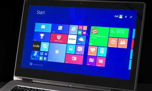 Dell Inspiron 13 7000 Special Edition 2-in-1 Review | Digital Trends