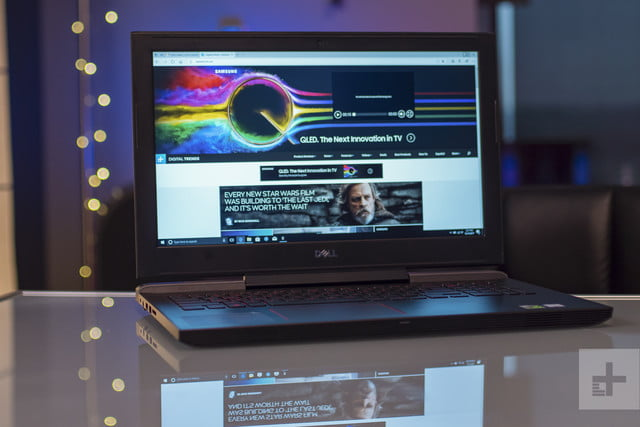 dell inspiron 15 7000 gaming laptop late 2017 review 887