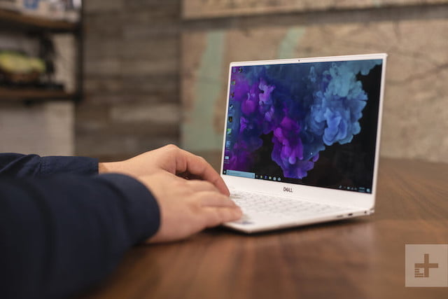 Dell XPS 13 2019 review (9380)