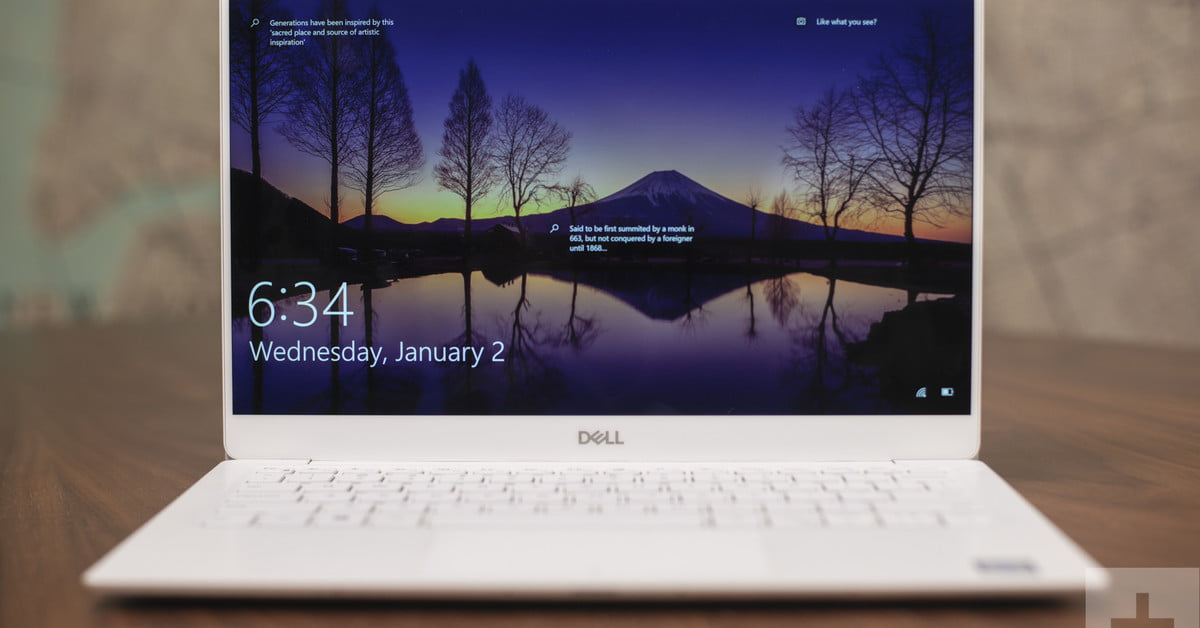 16fd514c28acab XPS 13 Laptops Get Big Price Cuts During Dell's 4th of July Sale | Digital  Trends