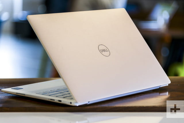 Dell XPS 13 9370 review | Lid and trim