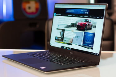 Dell XPS 15 to Get 9th-Gen Intel Chips, Nvidia Graphics, and OLED