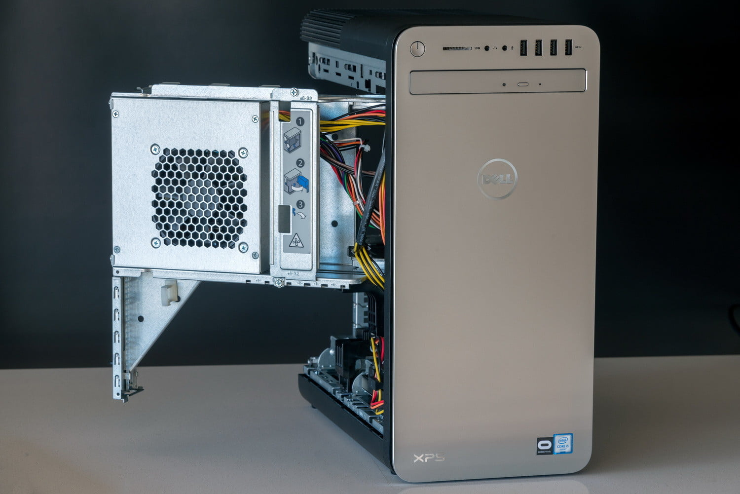 Dell XPS89107020BLK Desktop 6th Generation Intel Core I7 16GB RAM 1 TB HDD NVIDIA GeForce GTX 750Ti Ap B01LD5V8GK in addition Watch also Lenovo Ideacenter Case Wires Diagram moreover Pci Express Wiring together with Dell Xps Tower Special Edition 8910. on dell xps 8910 motherboard