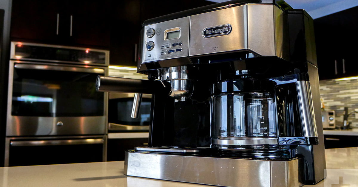 How do you say coffee maker in spanish