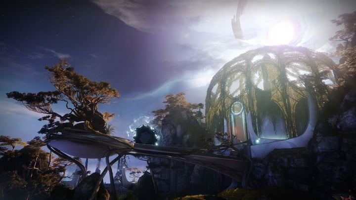 destiny 2 forsaken everything you need to know dreaming city