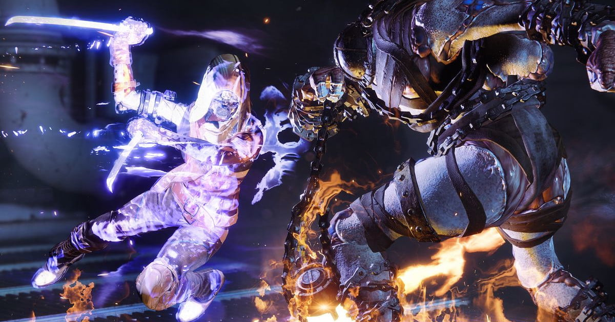 'Destiny' lore is pretty cool, and soon you won't need to shoot stuff to read it