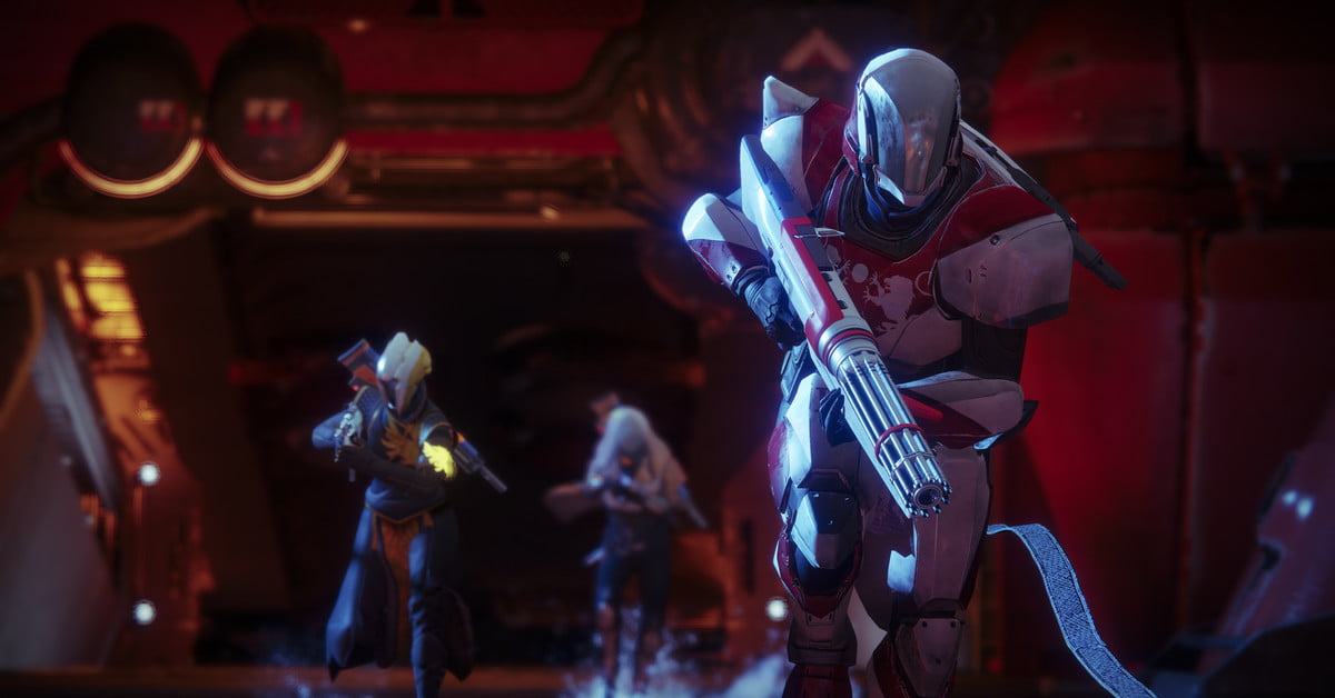 How To Make A Clan In Destiny 2 And Where To Go From There