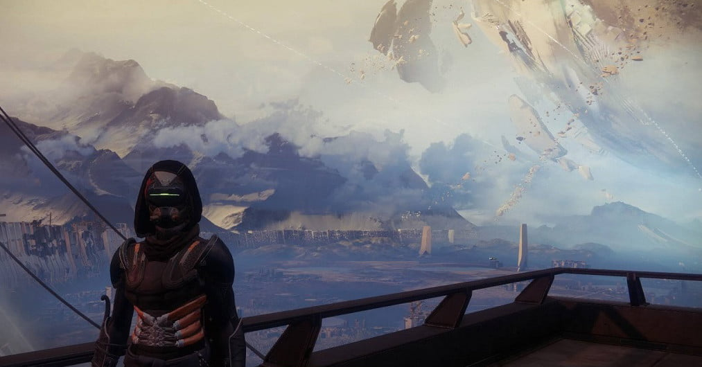 'Destiny 2' Legendary Shards: What They Are And How To Get