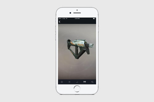 How to Use the Destiny Companion App for iOS and Android