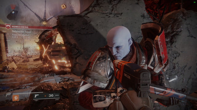Destiny 2 PC Performance Guide – How To Make The Game Run Better