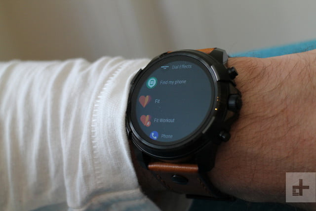 297a5f9ee466 Diesel On Full Guard Smartwatch Review