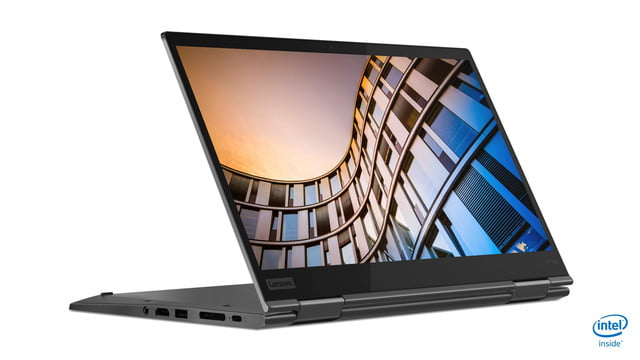 lenovo annouces new thinkpads with 10th gen cometlake 01 x1 yoga hero presentation