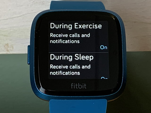 Fitbit Versa Lite Tips And Tricks To Master Your New
