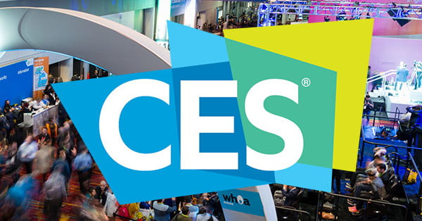 Digital Traits Stay: Day one of our complete CES protection thumbnail
