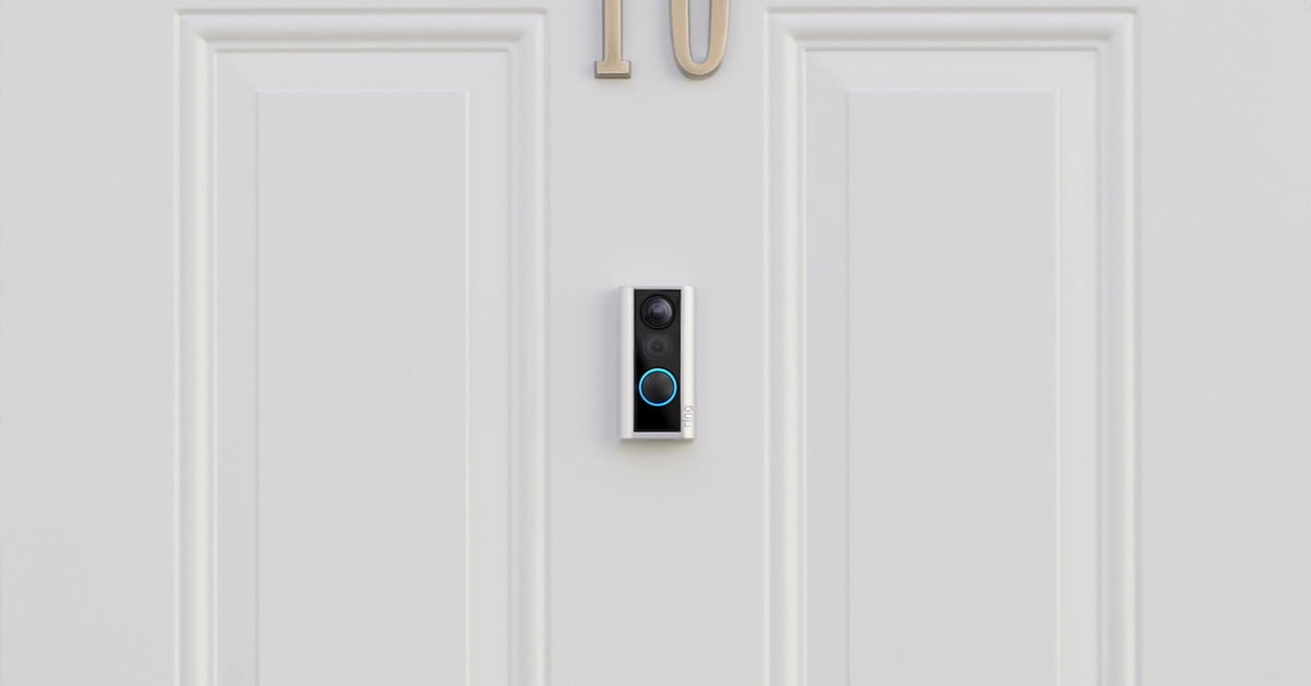 Rng Brings New Door View Cam and Smart Lights to Market at