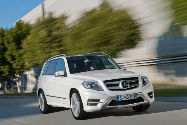 11 cars that will go extinct in 2016 2013 glk