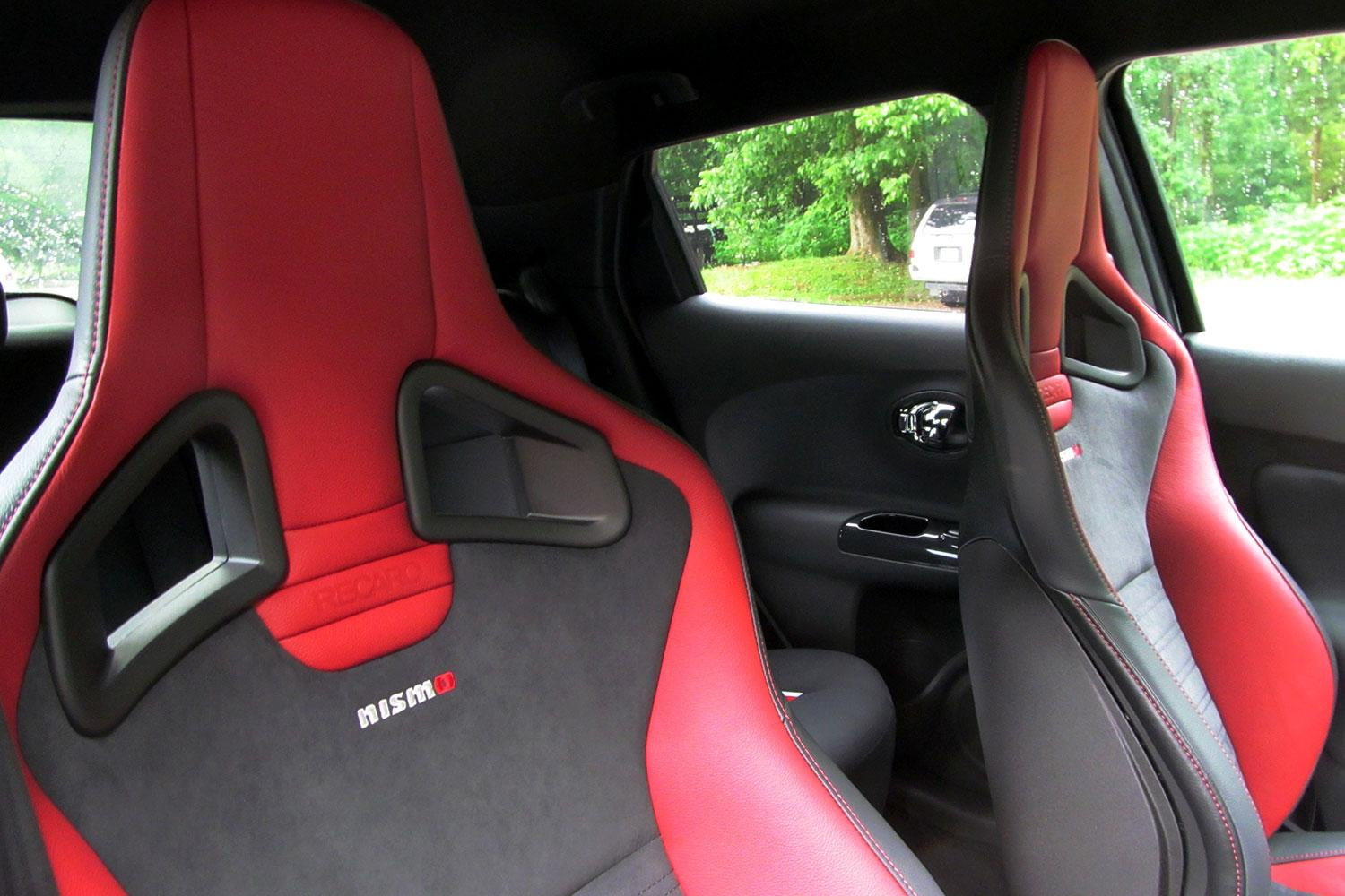 Sensational First Drive 2014 Nissan Juke Nismo Rs Digital Trends Caraccident5 Cool Chair Designs And Ideas Caraccident5Info