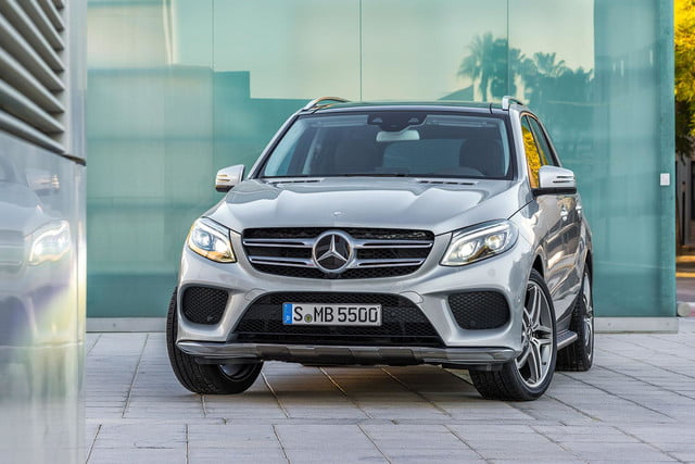 2016 mercedes benz gle specs pictures performance 7