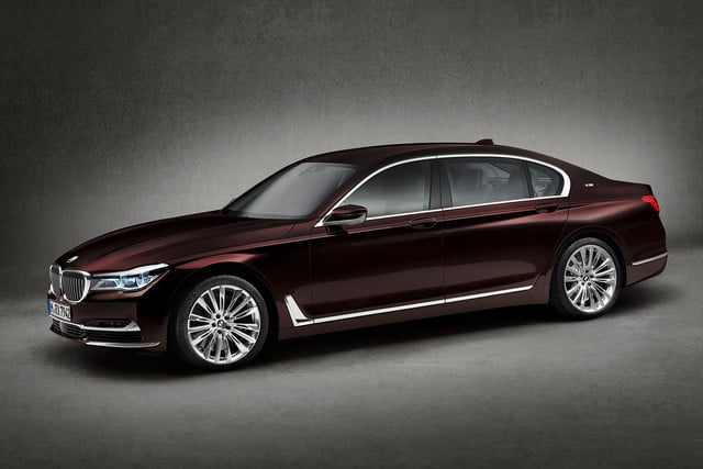 bmw is returning to its m car roots and ushering iperformance into the spotlight 2017 m760li xdrive 0028