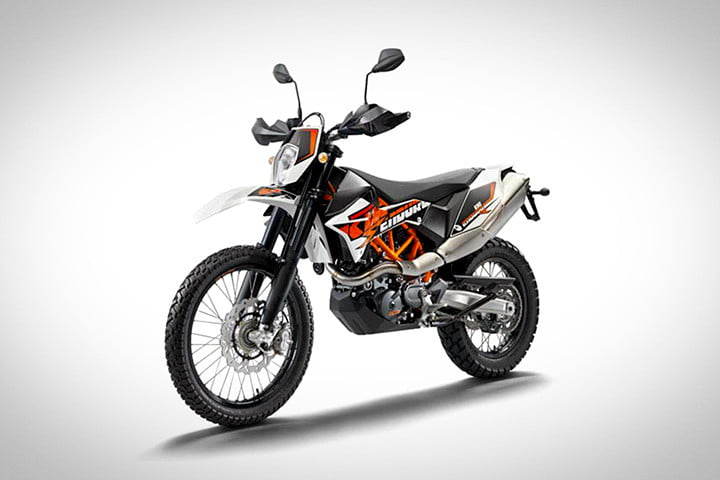 Ktm Dual Sport >> The Best Dual Sport Motorcycles Pictures Specs Performance