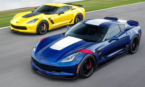 2018 Chevrolet Corvette: Release Dates, Prices, Specs, and