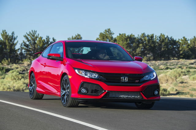 Honda'S Luxury Line >> 2018 Honda Civic Models Prices Specs And News Digital