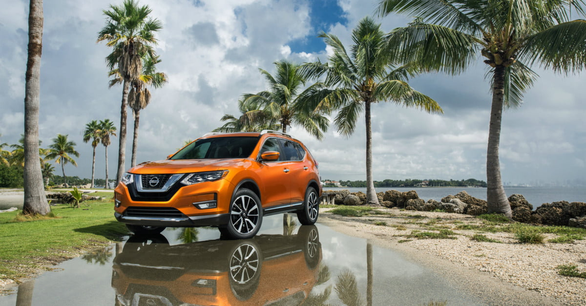 2018 Nissan Rogue: News, Performance, Price >> 2018 Nissan Rogue Adds Single Lane Driver Assistance