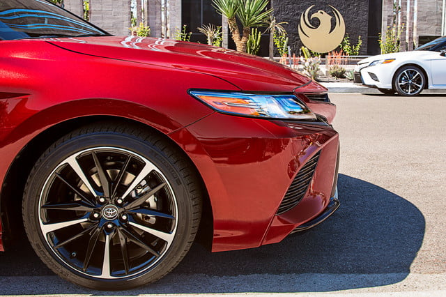 2018 Toyota Camry Model Lineup | Specs, Release Date, and