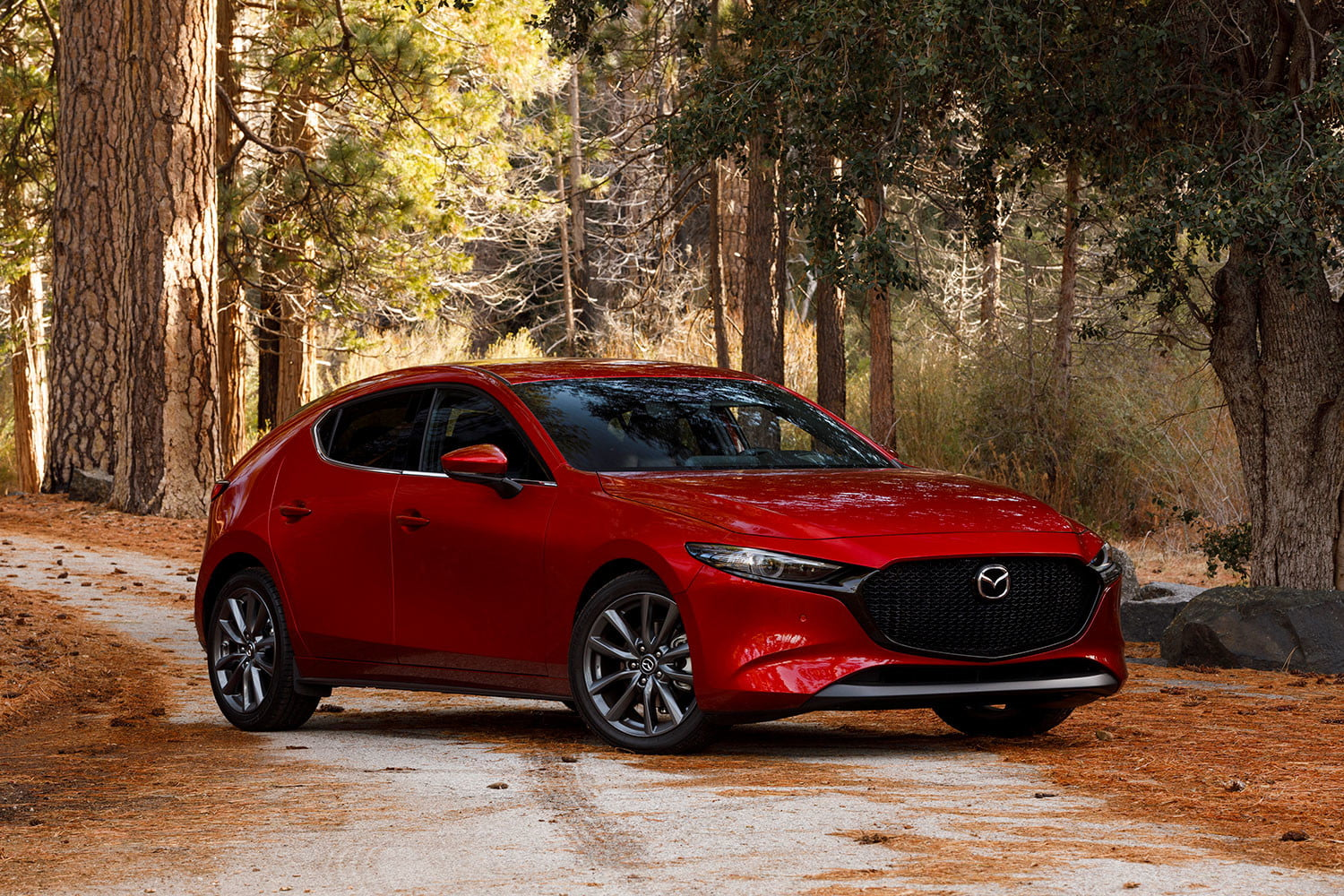 2019 Mazda3 AWD First Drive Review: The Acid Test For Mazda