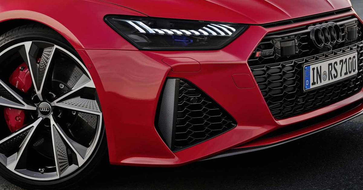 Everything that's new and updated from Audi in 2020 thumbnail