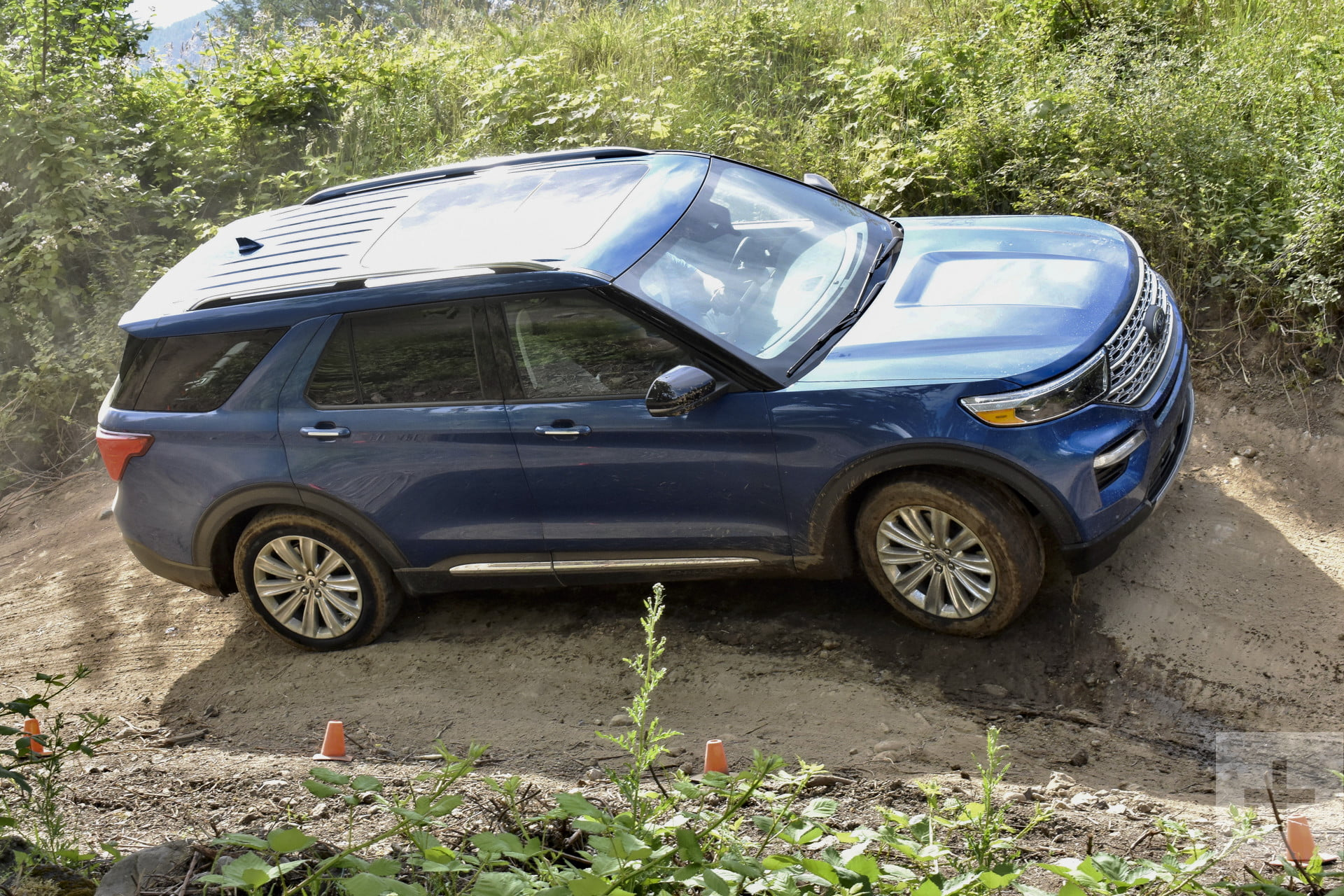 2020 Ford Explorer ST, Interior, Hybrid, Sport >> 2020 Ford Explorer First Drive Review Don T Judge A Book By Its