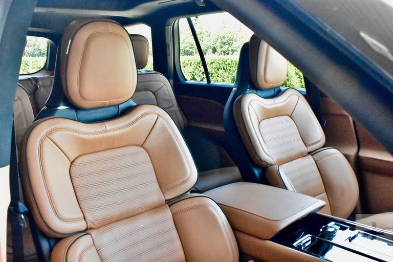 2020 lincoln aviator review first drive 6