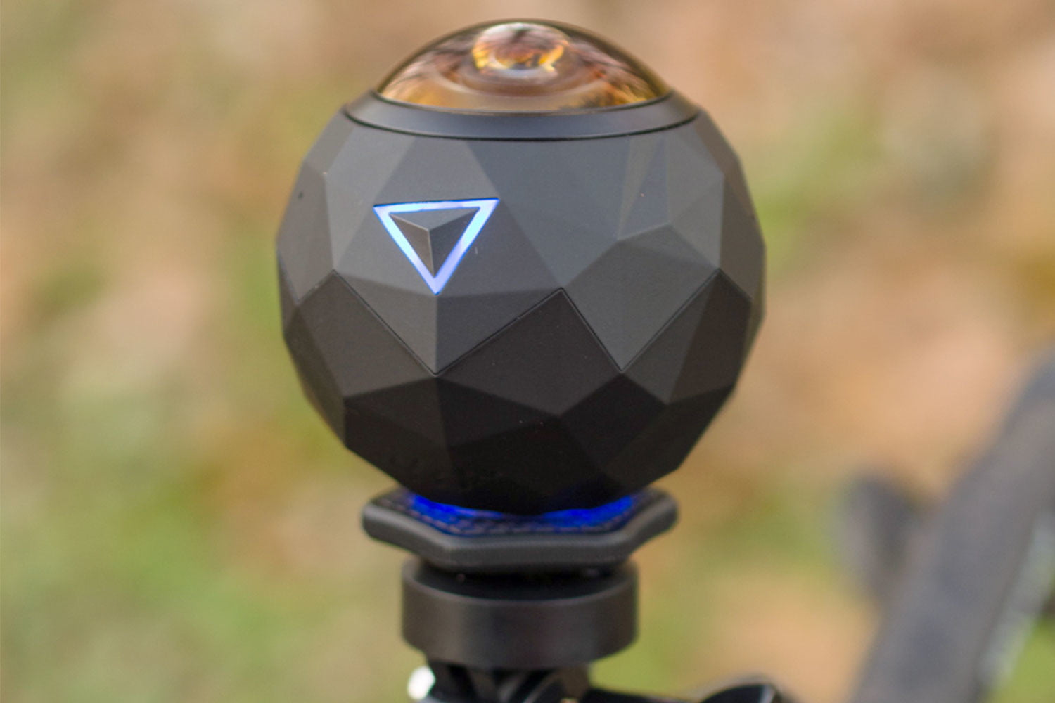 360Fly 4K action camera review