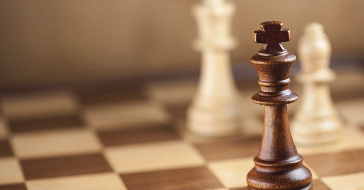 Writing An Algorithm To Solve A Chess Problem Could Net You