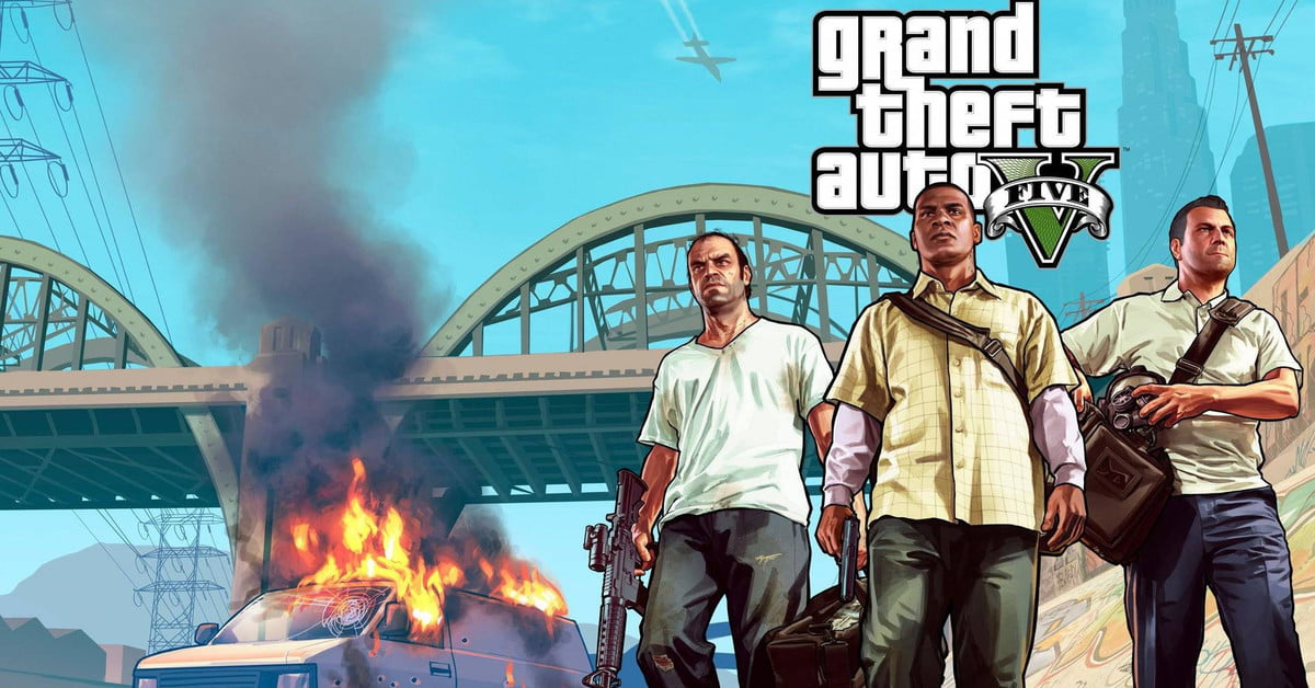 Federal Judge Puts The Brakes On GTA V Mods That Allow