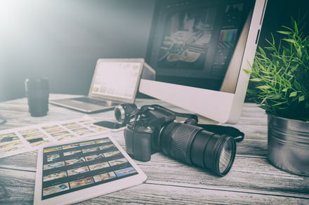 The best laptops for photo editing