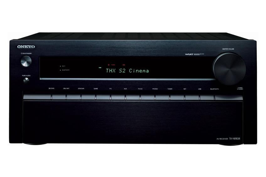 Everything you need to know about Onkyo's 2014 A/V receiver