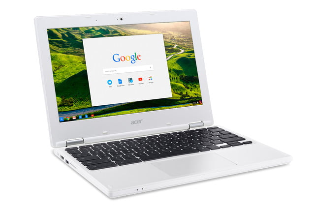 acer computing announce ces 2016 chromebook 11 cb3 131 right facing2
