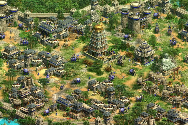 best pc games age of empires 2