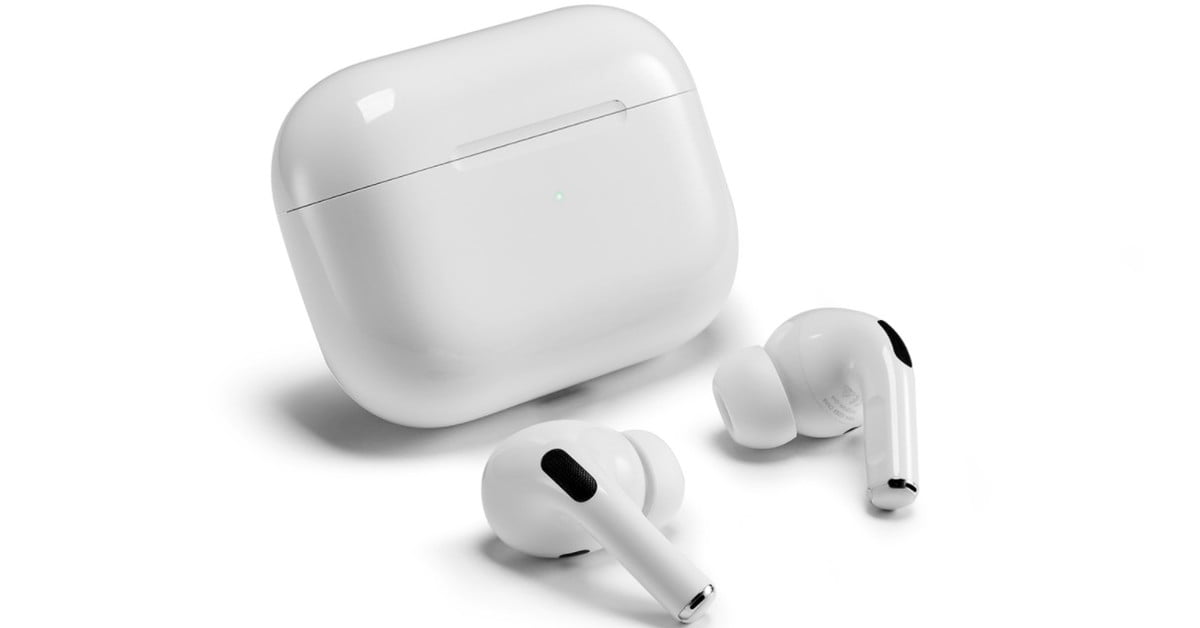 New AirPods Pro not sounding so great? Here's how to fix them