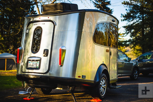 Is Airstream's Basecamp Trailer a Millennial Resort or a