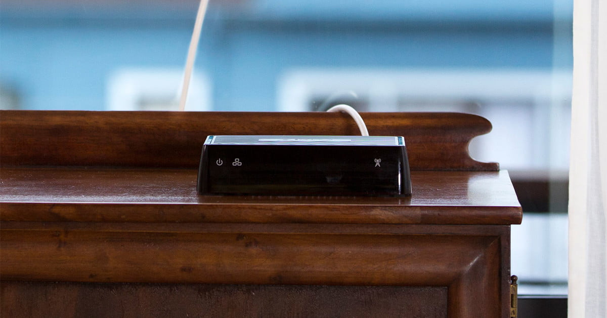 AirTV Wirelessly Streams OTA Channels To Streaming Boxes