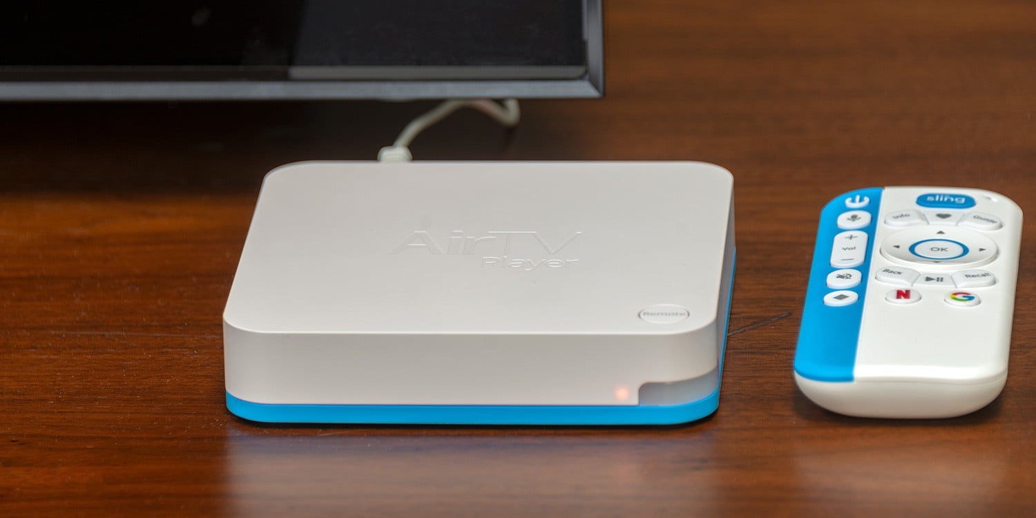 AirTV Player review