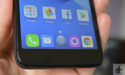 Alcatel 1X (Android Go) Review: Cheap but Flawed   Digital