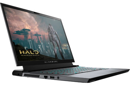 Hurry! Dell slashed an insane $650 off this Alienware gaming laptop today only!