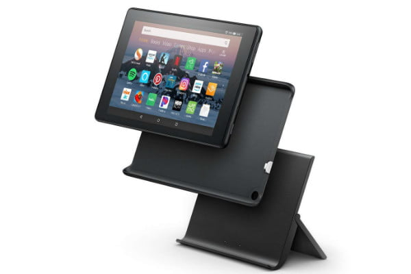 black friday amazon device deals all new fire hd 8 tablet with alexa dock