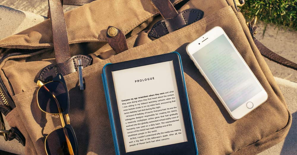 Early Prime Day Deal: Save 50% on an Amazon Kindle Unlimited subscription