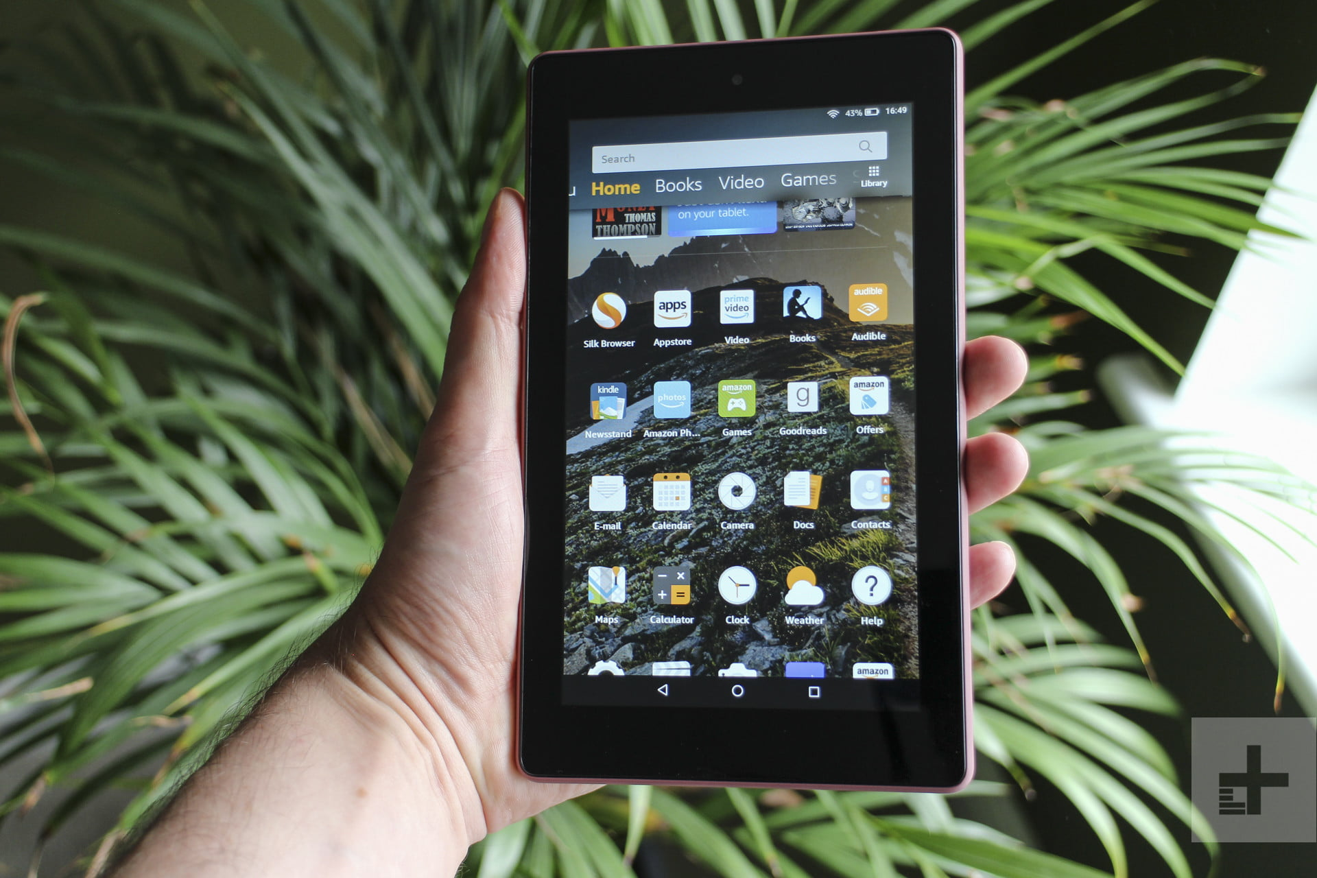 Amazon Fire 7 2019 Review A Flawed But Still Unbeatable Bargain